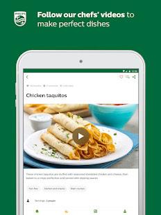 NutriU – Delicious Airfryer amp Blender recipes v7.7.0 screenshots 22
