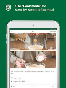 NutriU – Delicious Airfryer amp Blender recipes v7.7.0 screenshots 23