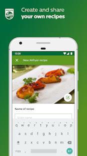 NutriU – Delicious Airfryer amp Blender recipes v7.7.0 screenshots 8