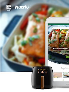 NutriU – Delicious Airfryer amp Blender recipes v7.7.0 screenshots 9