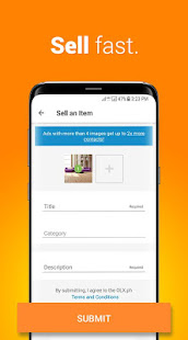 OLX Philippines Buy and Sell v screenshots 3