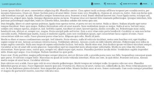 Office Documents Viewer v1.31.2 screenshots 6