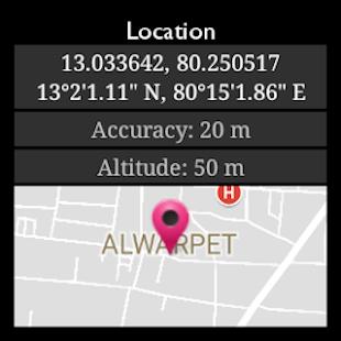 Offline Map Navigation – GPS Driving Route v1.3.9.5 screenshots 22