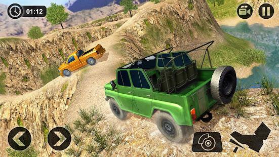 Offroad SUV Drive 2021 v1.7 screenshots 12