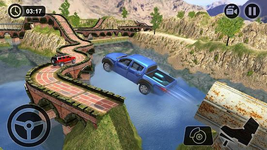 Offroad SUV Drive 2021 v1.7 screenshots 14