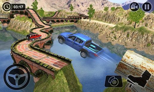 Offroad SUV Drive 2021 v1.7 screenshots 4