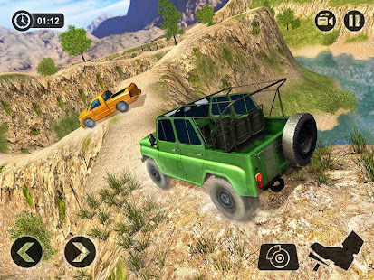 Offroad SUV Drive 2021 v1.7 screenshots 7