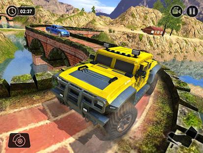 Offroad SUV Drive 2021 v1.7 screenshots 8