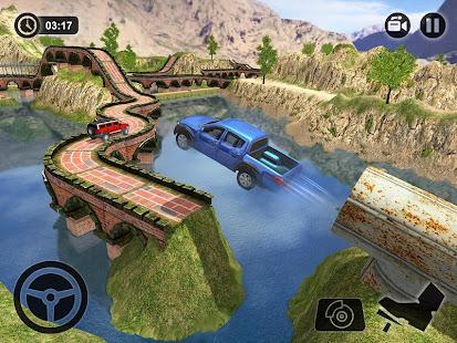 Offroad SUV Drive 2021 v1.7 screenshots 9