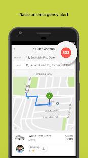Ola Lite Lighter Faster Ola App. Book Taxi amp Cabs v3.1 screenshots 7