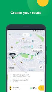 OnTaxi – book a taxi online v5.11.12 screenshots 1