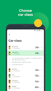 OnTaxi – book a taxi online v5.11.12 screenshots 2