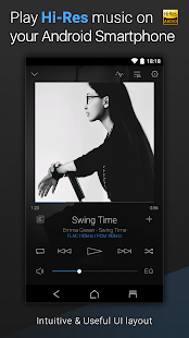 Onkyo HF Player v2.8.0 screenshots 1