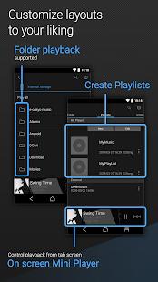 Onkyo HF Player v2.8.0 screenshots 5