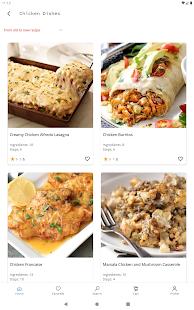 Oven Recipes v6.11 screenshots 14