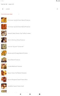 Oven Recipes v6.11 screenshots 18