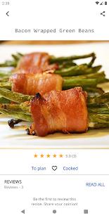 Oven Recipes v6.11 screenshots 3