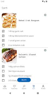 Oven Recipes v6.11 screenshots 5