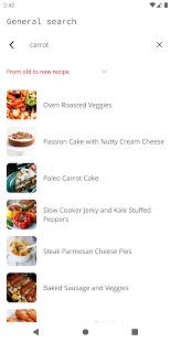 Oven Recipes v6.11 screenshots 6