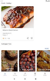Oven Recipes v6.11 screenshots 7