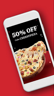 Oven Story Pizza – Online Pizza Delivery App v1.2.3 screenshots 1