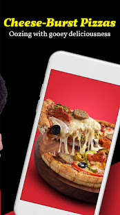 Oven Story Pizza – Online Pizza Delivery App v1.2.3 screenshots 6