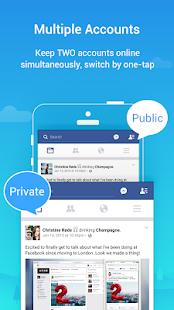 Parallel Space Pro — App Cloner v4.0.8909 screenshots 2