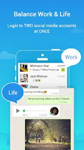 Parallel Space Pro — App Cloner v4.0.8909 screenshots 3