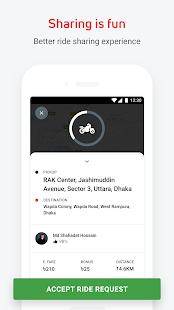 Pathao Drive v4.2.1.1 screenshots 1