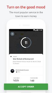 Pathao Drive v4.2.1.1 screenshots 4
