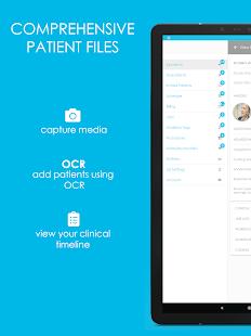 Patient List EMREHR ClinEasy v2.2.28 screenshots 17