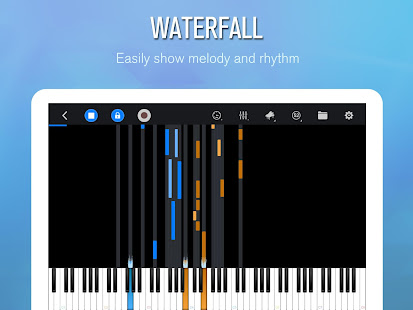 Perfect Piano v7.5.9 screenshots 11