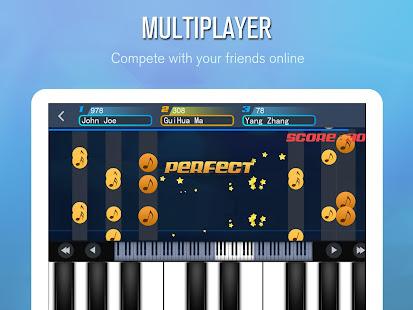Perfect Piano v7.5.9 screenshots 12