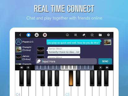 Perfect Piano v7.5.9 screenshots 13