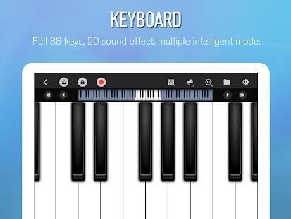 Perfect Piano v7.5.9 screenshots 16