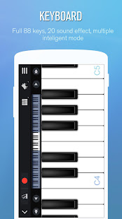 Perfect Piano v7.5.9 screenshots 2
