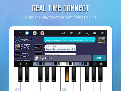 Perfect Piano v7.5.9 screenshots 20