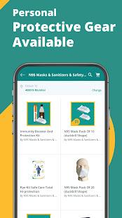 PharmEasy Online Medicine Ordering App v4.10.13 screenshots 6