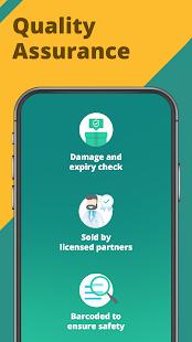 PharmEasy Online Medicine Ordering App v4.10.13 screenshots 8