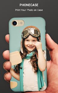 Phone Case Maker – Custom Mobile Cover T Shirt Mug v1.81 screenshots 10