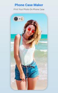 Phone Case Maker – Custom Mobile Cover T Shirt Mug v1.81 screenshots 2