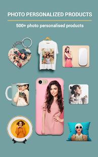 Phone Case Maker – Custom Mobile Cover T Shirt Mug v1.81 screenshots 9