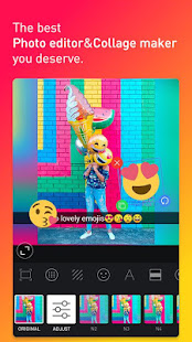 Photo Editor amp Photo Collage – Square Quick Pro v6.1.3 screenshots 1