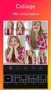 Photo Editor amp Photo Collage – Square Quick Pro v6.1.3 screenshots 2