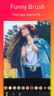Photo Editor amp Photo Collage – Square Quick Pro v6.1.3 screenshots 3