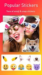 Photo Editor amp Photo Collage – Square Quick Pro v6.1.3 screenshots 4