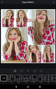 Photo Editor amp Photo Collage – Square Quick Pro v6.1.3 screenshots 8