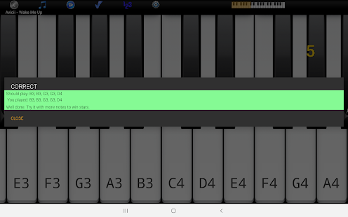 Piano Melody vFix in Rockstar screenshots 13
