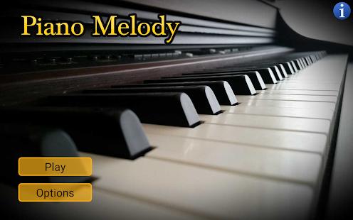 Piano Melody vFix in Rockstar screenshots 14