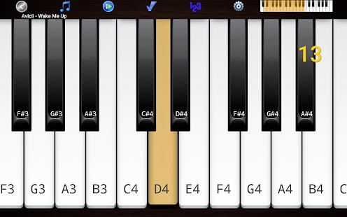Piano Melody vFix in Rockstar screenshots 15